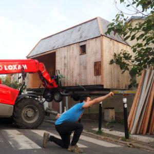 IMBY1, chantier ©Maïté Pinchon