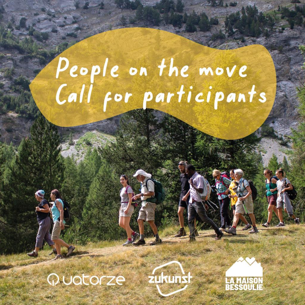 Appel à Participant.es